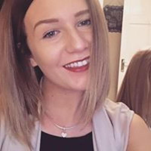 Courtney Ferrie's avatar