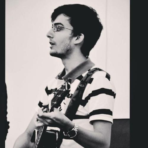 Prayag Vin's avatar