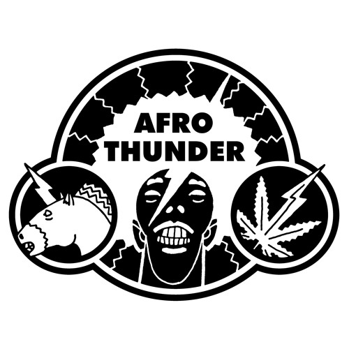 Afro Thunder // QDragons's avatar