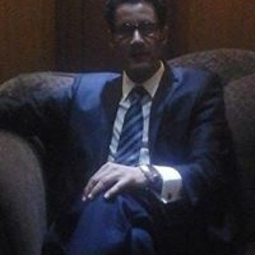 Hosam Salem's avatar