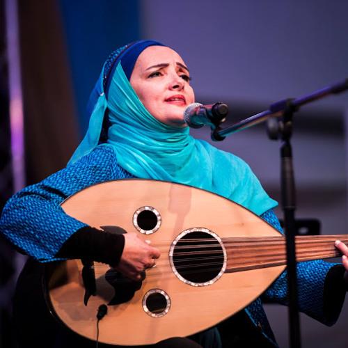 Aida El-Ayoubi's avatar