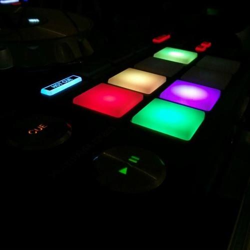 DJ Dobri's avatar