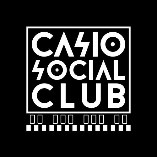 Casio Social Club's avatar