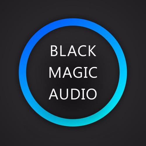 Black Magic Audio's avatar