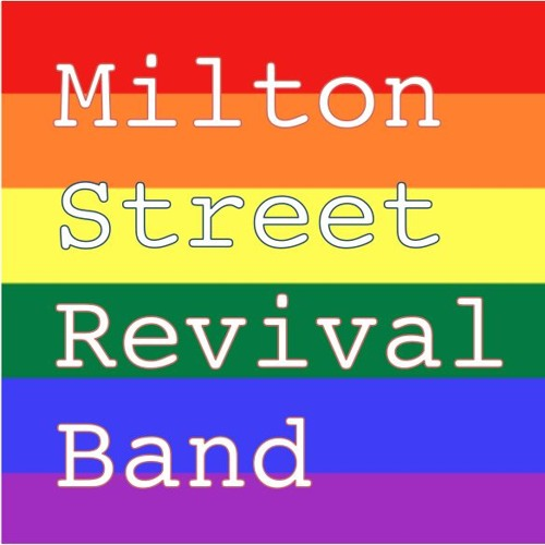 Milton St. Revival Band's avatar