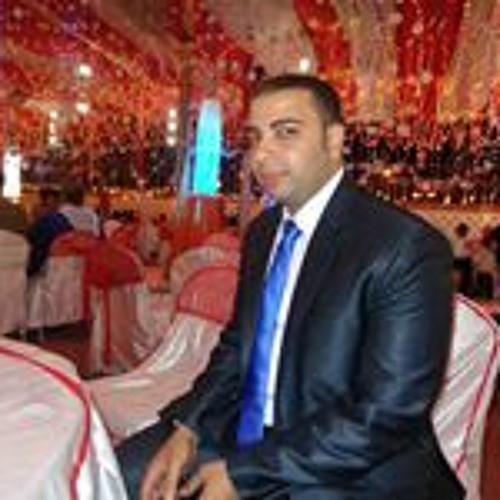 Mahmoud Abdul Azeem's avatar