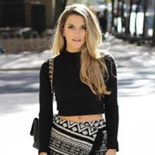 Cassandra DiMicco's avatar