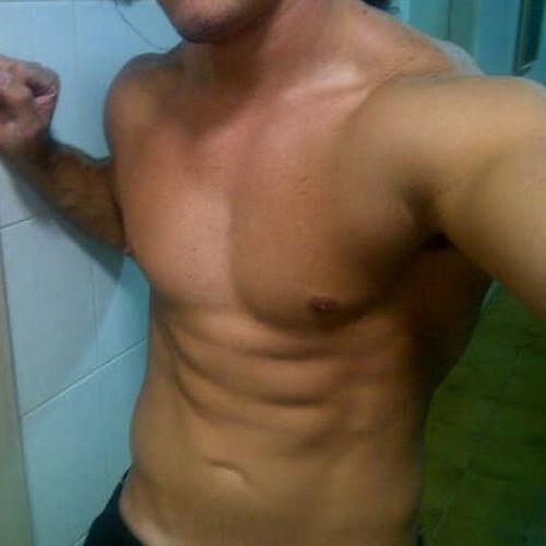 Daniel Alexander Lugo's avatar