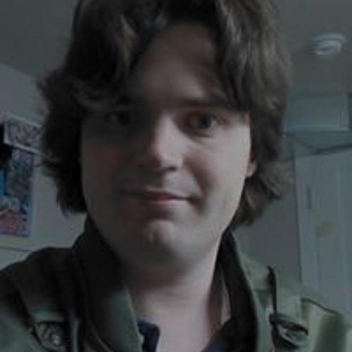 Christopher Blackstock's avatar