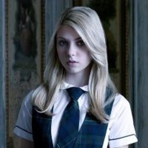 Grace Jason's avatar