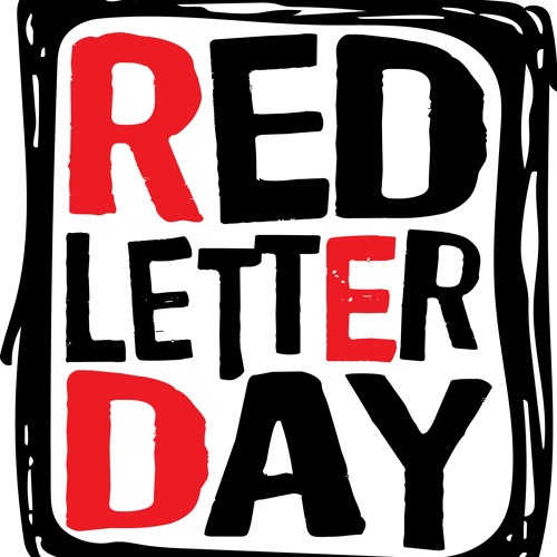 Red Letter Day's avatar