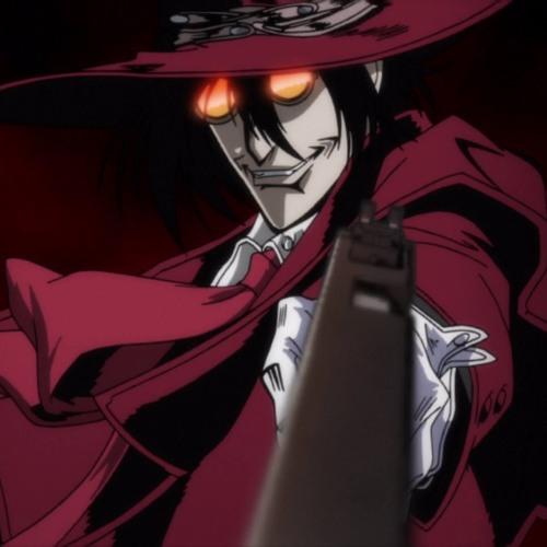 ALUCARD 黑暗's avatar