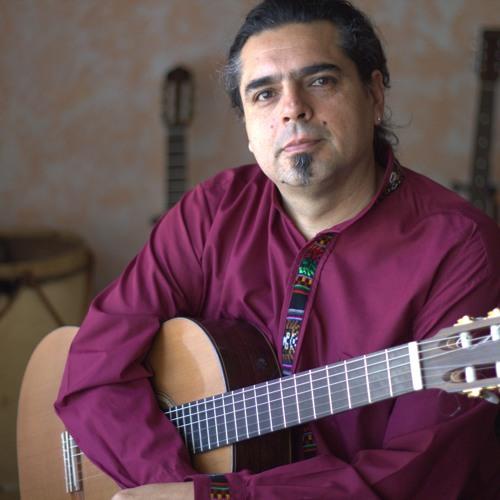 Pepe Luna's avatar