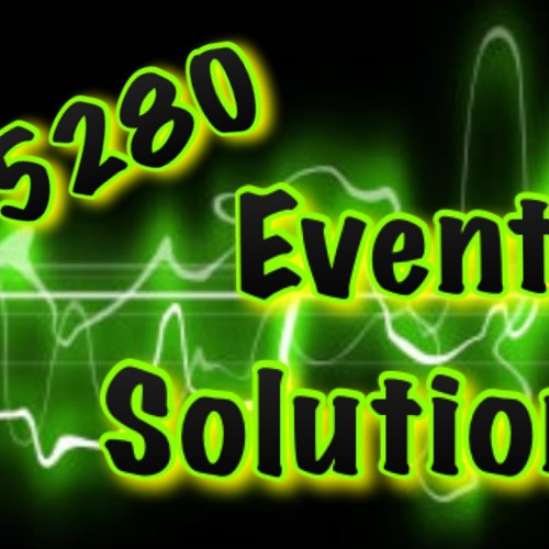5280 EVENT SOLUTIONS's avatar