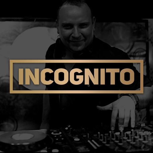 Dj Incognito's avatar