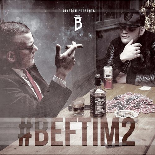 THE B's avatar