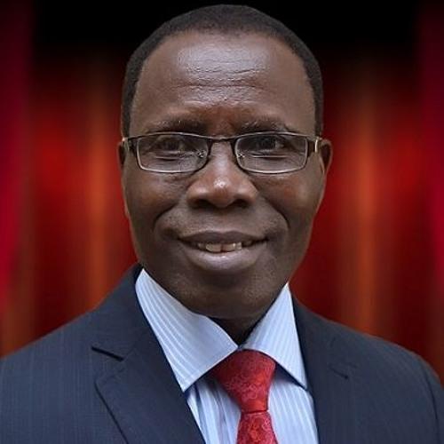 User Bishop Olubusuyi's avatar