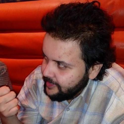 Mina Ezzat Azer's avatar
