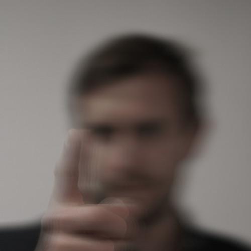 Luke Waldron's avatar
