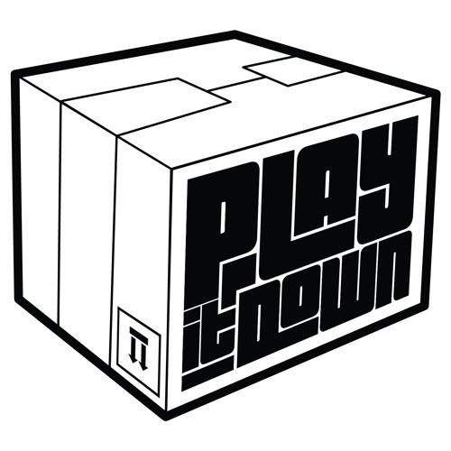 PlayitDown's avatar