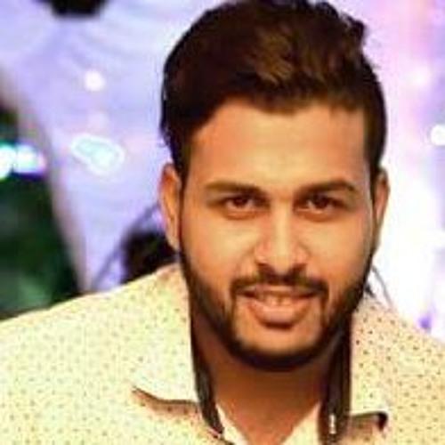 Mohamed Rayed's avatar