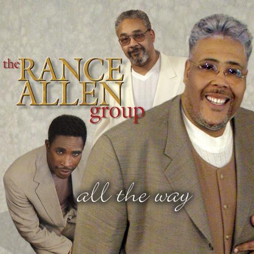 The Rance Allen Group's avatar