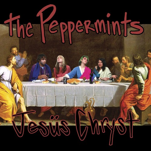 The Peppermints's avatar