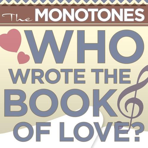 The Monotones's avatar