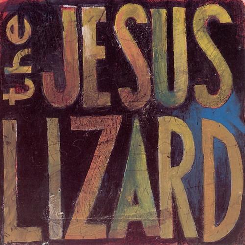 The Jesus Lizard's avatar