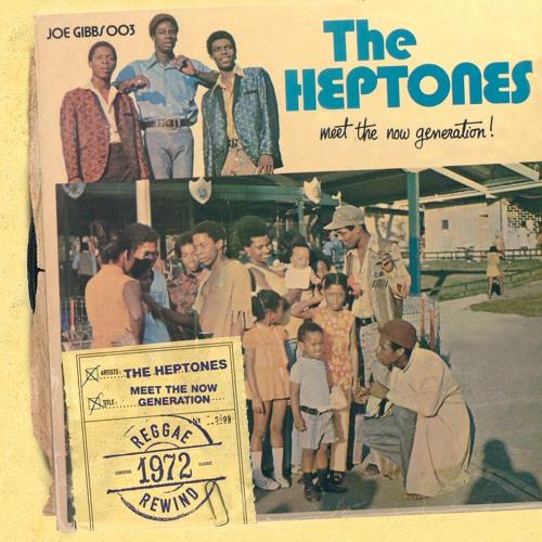 The Heptones's avatar
