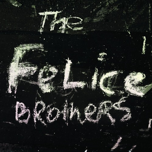 The Felice Brothers's avatar