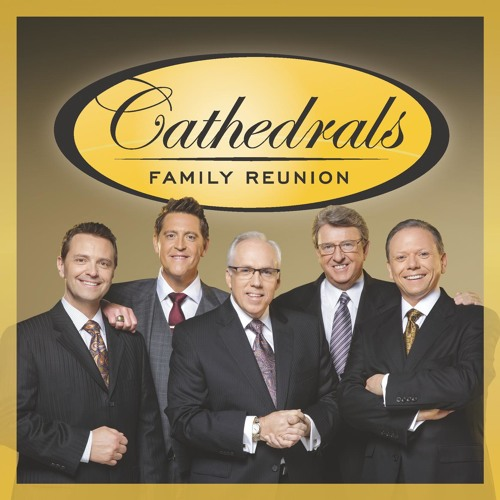 The Cathedrals's avatar