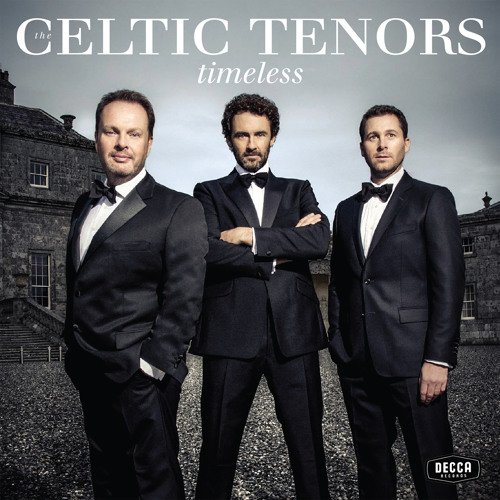 The Celtic Tenors's avatar