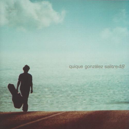 Quique Gonzalez's avatar