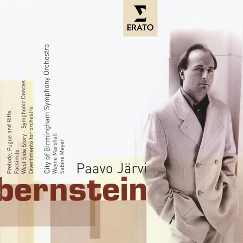 Paavo Järvi's avatar