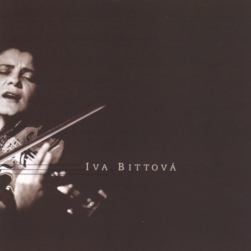 Iva Bittova's avatar