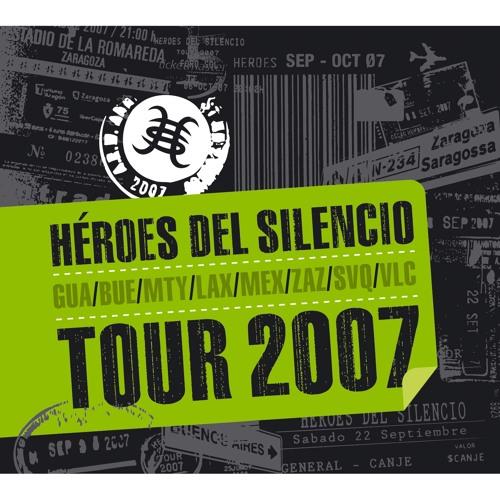 Héroes Del Silencio's avatar