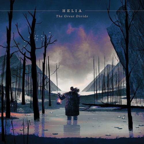 Helia's avatar