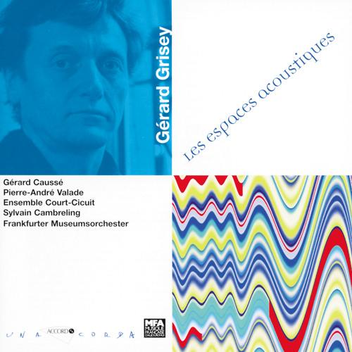 Gérard Caussé's avatar