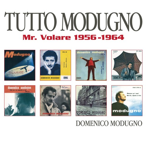 Domenico Modugno's avatar