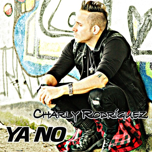 Charly Rodriguez's avatar