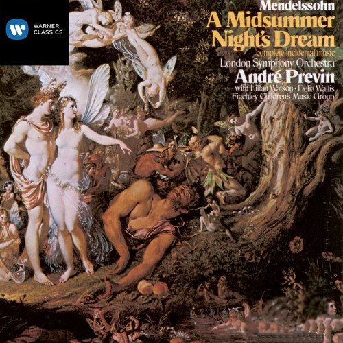 Andre Previn's avatar