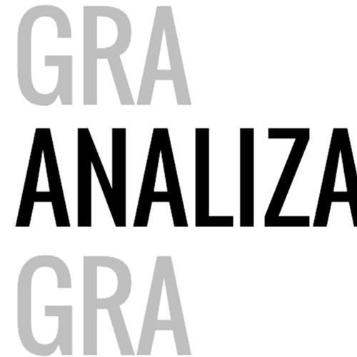 GRA ANALIZA GRA's avatar
