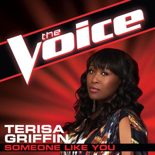 Terisa Griffin's avatar