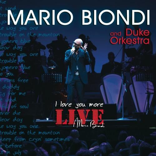 Mario Biondi's avatar