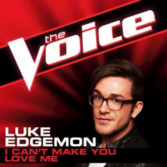 Luke Edgemon