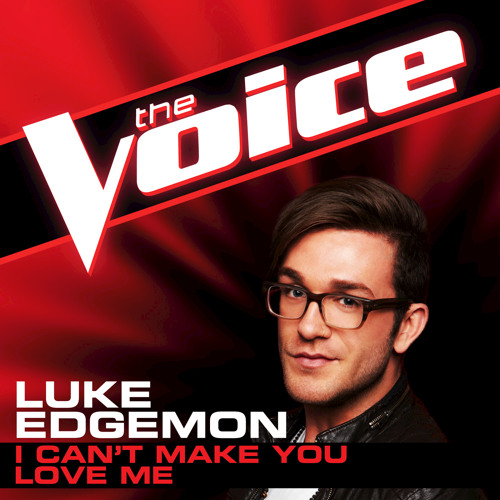 Luke Edgemon's avatar
