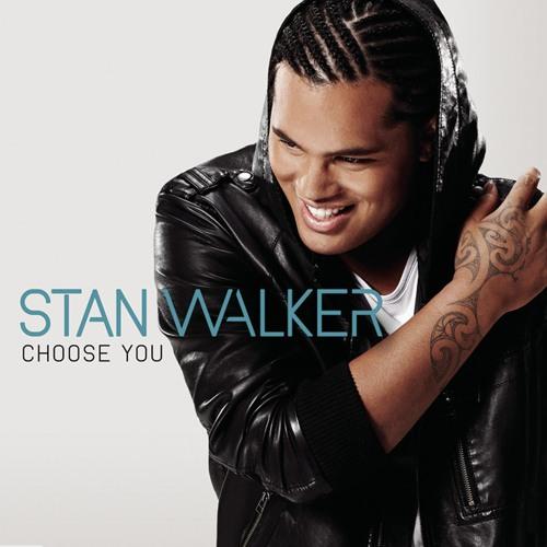 Stan Walker's avatar
