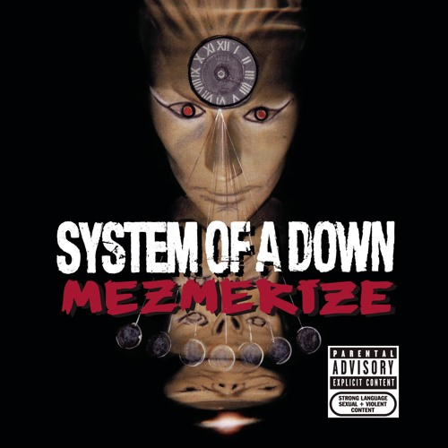 System of A Down's avatar