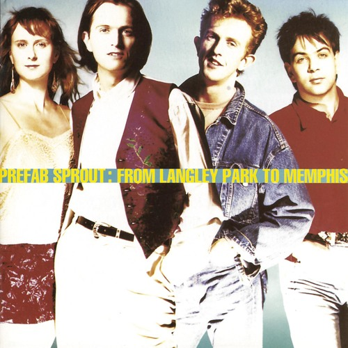 Prefab Sprout's avatar